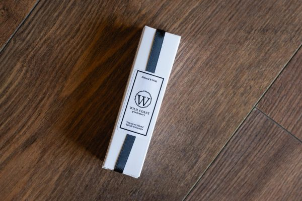 Qualicum Beach Perfume by Wild Coast Perfumery