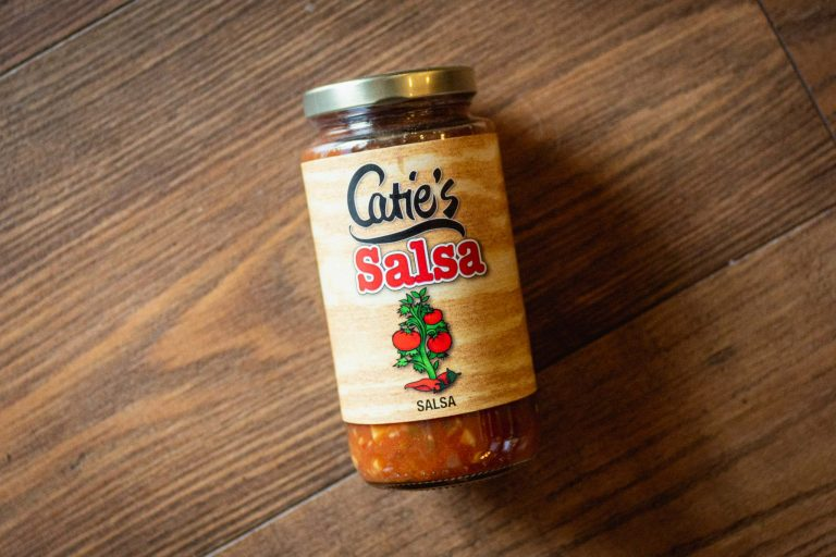 Salsa by Caties