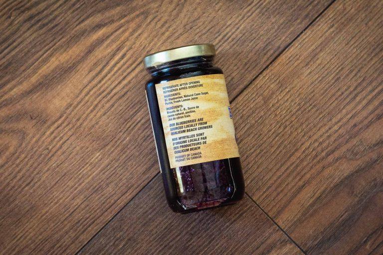 Fruit Jam by Catie's Preserves
