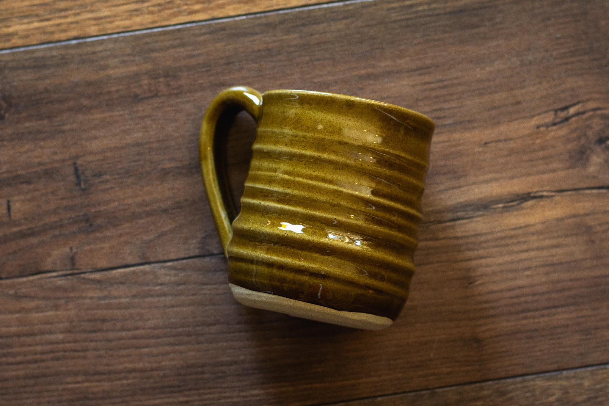 Cozy Mug by Kay Ceramics