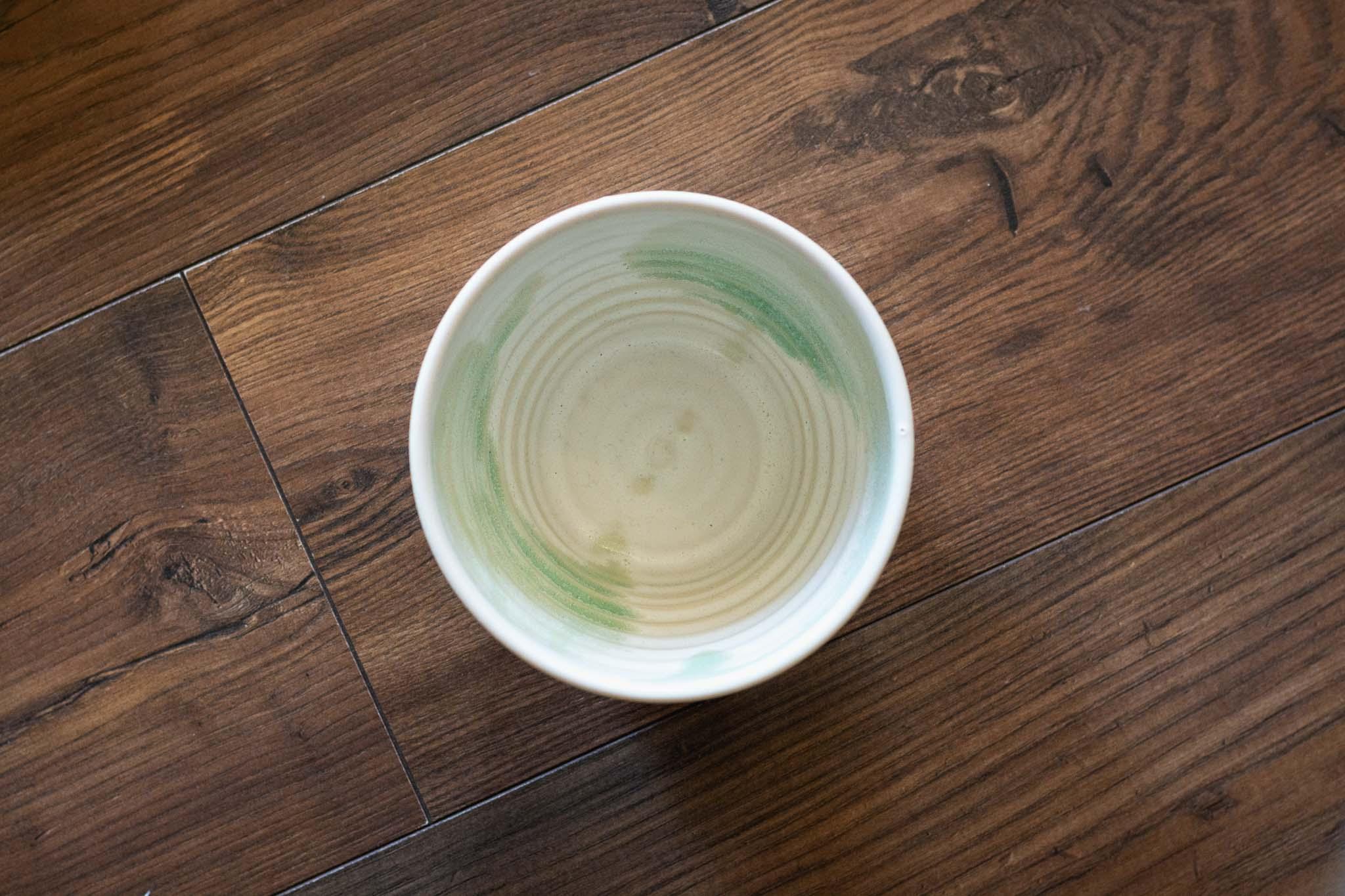 Ramen Bowl by Kay Ceramics