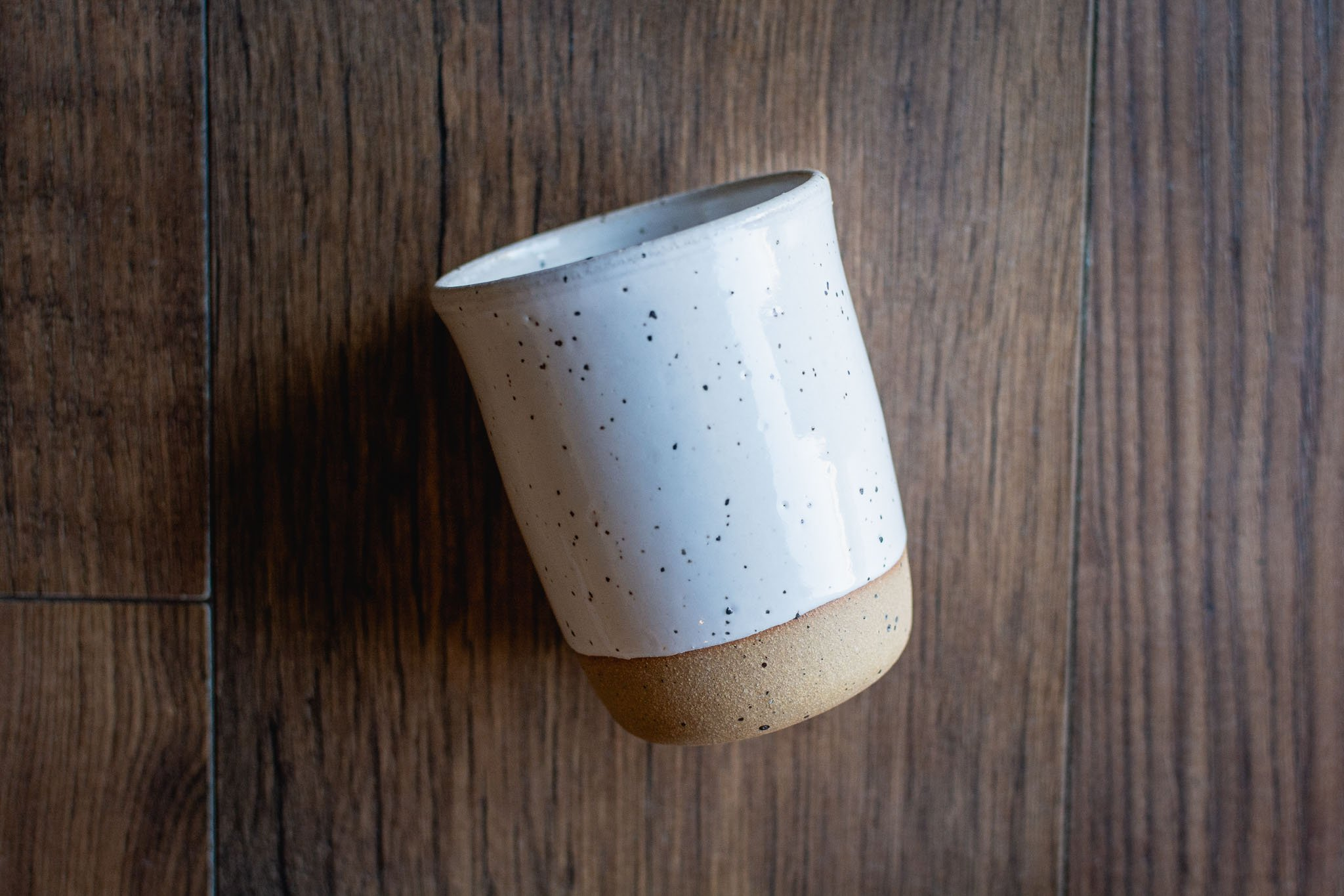 Tumbler By Marlene Bauer Pottery